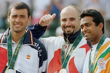 Happy Birthday Leander Paes: Remembering When the Tennis Star Won Olympic Bronze in Atlanta 1996