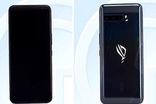 ASUS ROG Phone 3 Leaked Specs Confirm Snapdragon 865 SoC, 16GB RAM, 6,000mAh Battery