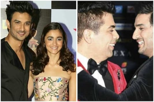 Amid Nepotism Backlash, Karan Johar, Alia Bhatt, Kareena Limit Comments On Social Media Accounts