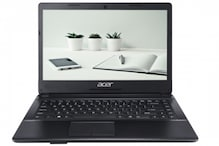 Acer One 14 Entry-Level Notebook Launched in India Starting at Rs 23,000
