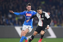 Coppa Italia, Juventus vs Napoli LIVE Streaming: When and Where to Watch Online, TV Telecast, Team News