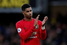 Marcus Rashford to Receive Honorary Doctorate from University of Manchester