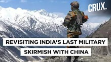What Happened In The 1967 Indo-China Clash At Nathu La?
