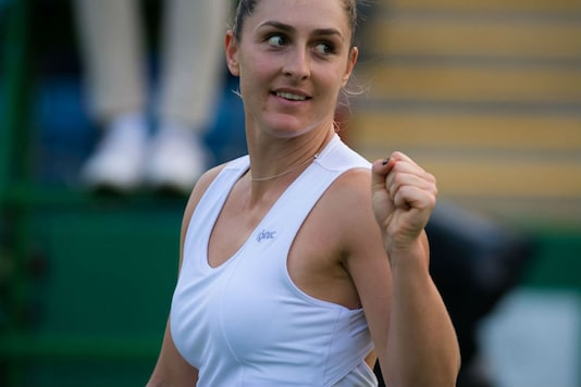 Canada's Gabriela Dabrowski Slams Decision to go Ahead with US Open