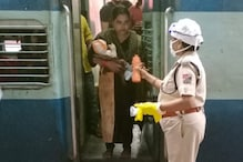 Cop Rushes Home Mid-Duty to Get Milk for Infant Aboard Shramik Special, Earns Praise