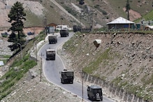 Interstate Movement of Armed Forces, CAPFs Relaxed in Himachal Pradesh after Ladakh Face-off