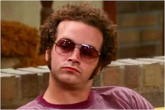 Danny Masterson in a still from 'That '70s Show'