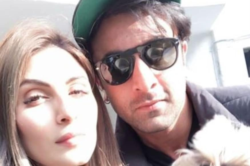 Ranbir Kapoor and Riddhima Sahni Fight 'All the Time' with Each Other Even  at This Age