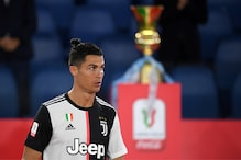 Cristiano Ronaldo Looked Like an Average Player During Napoli Loss: Luca Toni
