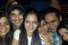 Vikas Guppta Remembers Sushant Singh Rajput, Says 'Ankita Lokhande Was His Shock Absorber'