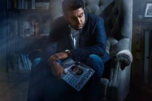 Abhishek Bachchan Shares Intriguing Teaser of Breathe 2, Watch Video