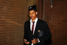 Marcus Rashford Feels Speaking on Social Issues is Becoming Normal, Called it Positive for Future