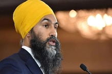 Canada's Sikh Lawmaker Calls MP a 'Racist', Removed From Parliament