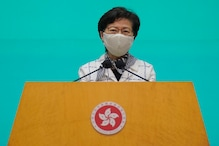 Hong Kong National Security Law is 'Lenient', City's Leader Carrie Lam Says