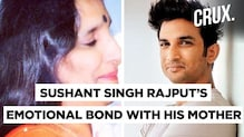 Sushant Singh Rajput's Emotional Handwritten Letter Dedicated To His Mother Goes Viral