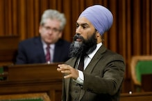 Justin Trudeau Backs Opposition Leader Kicked Out of Parliament in Racism Row