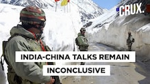 President Of Central Tibet Administration Warns India On China's 'Five Fingers of Tibet' Strategy'