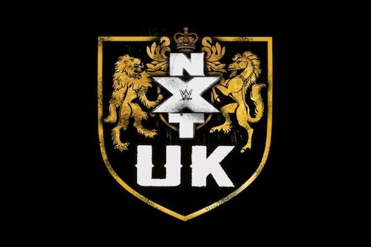 nxt uk logo sexaul assault wwe