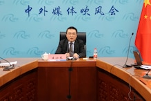 China Says One-fifth of Belt and Road Projects 'Seriously Affected' by Covid-19 Pandemic