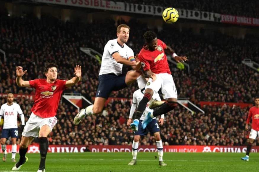 Tottenham Hotspur Vs Manchester United Live Streaming Premier League 2019 20 When And Where To Watch Online Tv Telecast Team News