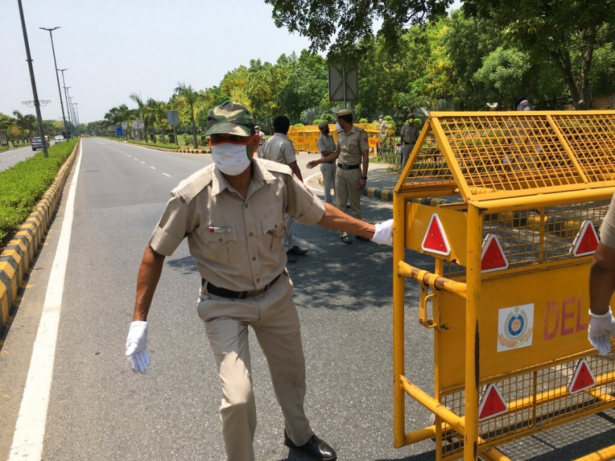 Erect Barricades At Least 10 Meters from Mosque, Ensure No Obstruction to Devotees: Delhi HC Tells Police