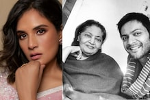 "Ali Fazal Loses His Mother, Richa Chadha Remembers ""the Voracious Reader and Feminist"""