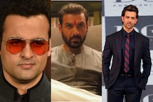 Hrithik Roshan And John Abraham Are Cut From The Same Cloth, Says Rohit Roy