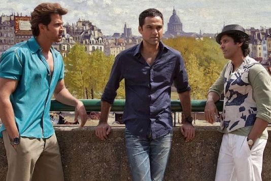 'Have You Come Here to be Just a Star': Farhan Akhtar on Abhay Deol's Post on Zindagi Na Milegi Dobara
