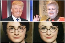 Harry Potter to Donald Trump, Netizens Go Nuts as Viral 'FaceApp' Makes Comeback