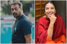 Anurag Kashyap, Shabana Azmi Among 500 Prominent Names Signing Open Letter Seeking Bail of Activists