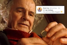 'Our Precious, Bilbo Baggins': LOTR Fans Pay Tribute to Ian Holm After Actor's Demise