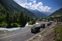 Army Given Free Hand to Deal With Any Aggressive Behaviour by China Along LAC: Sources