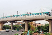 Noida Metro is Building a New 'She-Man' Station to Make it More Trans-Friendly