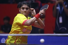 Table Tennis Under Lockdown: Covid Break is 'Agnipariksha' of Our Mental Strength, Says Madhurika Patkar