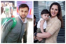 Shoaib Malik Given Special Dispensation to Meet Immediate Family in India