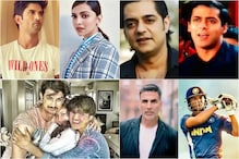 Chandrachur Rejected Salman's Role In Kuch Kuch Hota Hai, Deepika Rates Sushant Highest In Acting