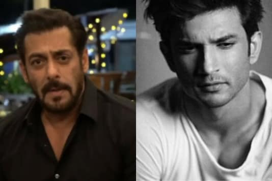Salman Khan Will Not be Summoned for Questioning in Sushant Singh Rajput Suicide Case