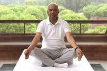 Yoga is India's Gift to World, Can Help Keep Body Fit amid Covid-19 Crisis: President Ram Nath Kovind
