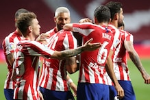 La Liga: Atletico Madrid Make Push for Champions League by Beating Valladolid, Getafe Slip up Again