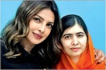 Priyanka Chopra's Message for Malala Yousafzai on Completing Graduation: I'm So Proud