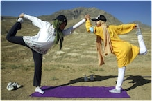 International Yoga Day 2020: Here's How World Celebated the Day Under COVID-19 Shadow