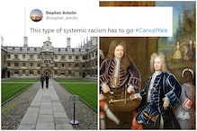 #CancelYale: University Founder Called Out for Being a Racist Slave Trader in East India Company
