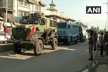 3 Militants Killed in Encounter with Security Forces in Jammu & Kashmir's Srinagar City
