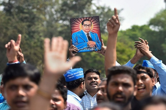 The lack of grassroots assertion can be attributed to larger retreat of the Dalit-Bahujan movements. (Photo for representation)