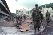 Panama Exhumes 19 Bodies in Search of Victims of 1989 US Invasion