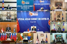 36th ASEAN Summit to be Held via Video Conference on June 26 amid Covid-19 Pandemic