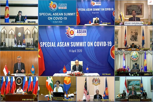 The 36th ASEAN Summit, which had been scheduled to be held in April, has been postponed until the end of June in the context of wide spread of the COVID-19 epidemic.