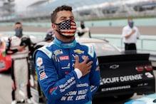 FBI and NASCAR Investigate Noose Found in Bubba Wallace's Garage