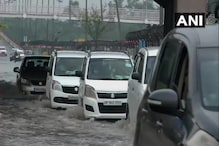 Heavy Showers in Delhi Leave Streets Waterlogged, Rains to Continue with Monsoon Onset on Wednesday: IMD