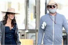 Leonardo DiCaprio Celebrates Girlfriend Camila Morrone's 23rd Birthday with Yacht Party